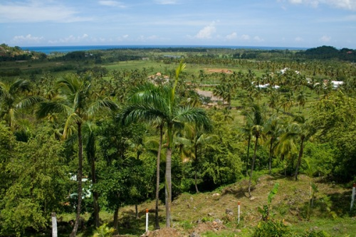 LAND FOR SALE PLAYA BONITA LAS TERRENAS