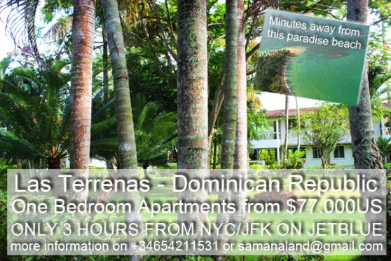 BUY APARTMENT LAS TERRENAS