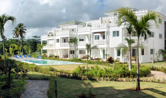Apartment for Sale Beachfront center of Las Terrenas