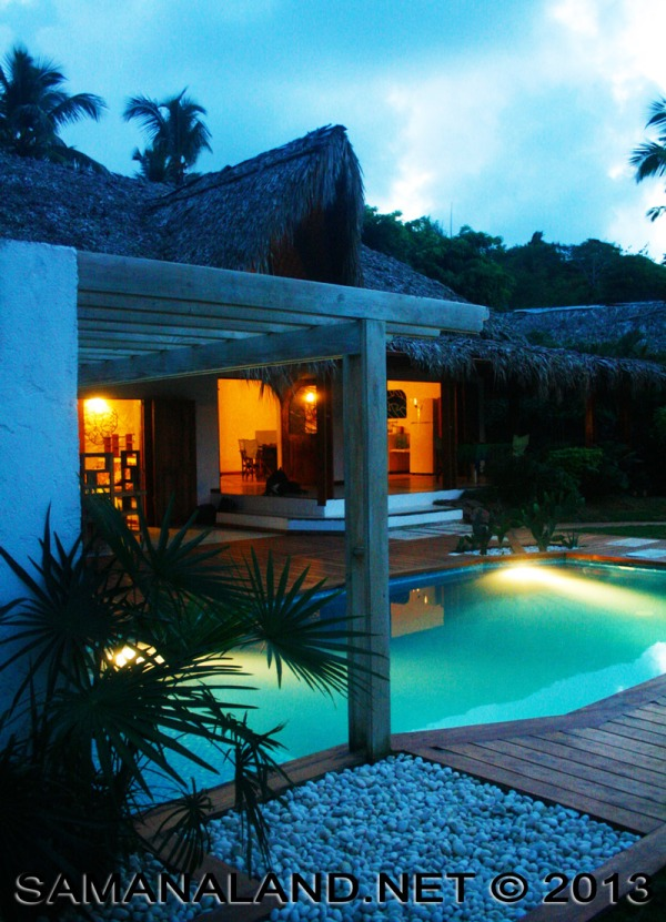 VILLA FOR SALE LAS TERRENAS