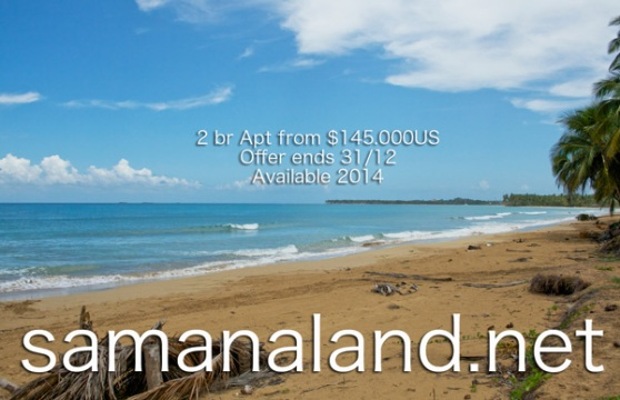 Property For Sale Las Terrenas Samana